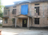 Burma Foundation Orphanage